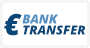 Payment with Banktransfer