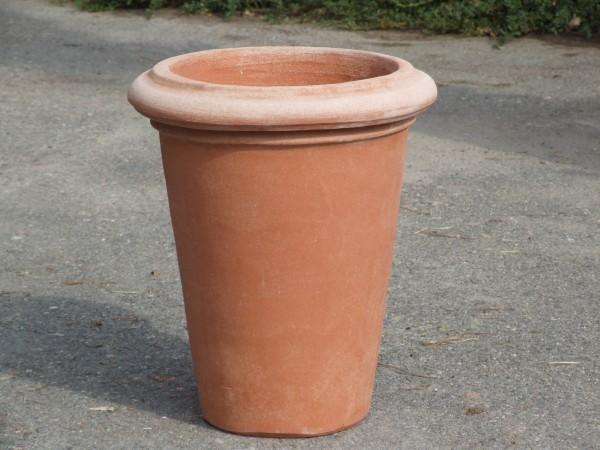 Impruneta Terracotta - Camelie Antik